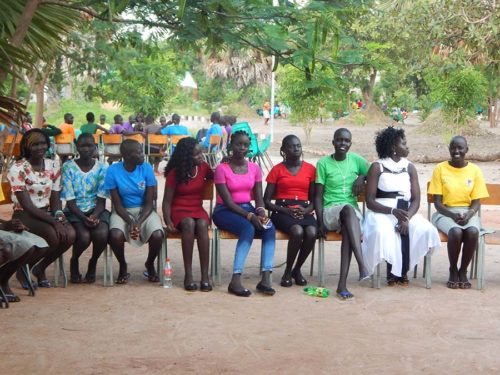 Family Day at Loreto Rumbek