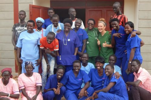 Loreto Clinic staff 2