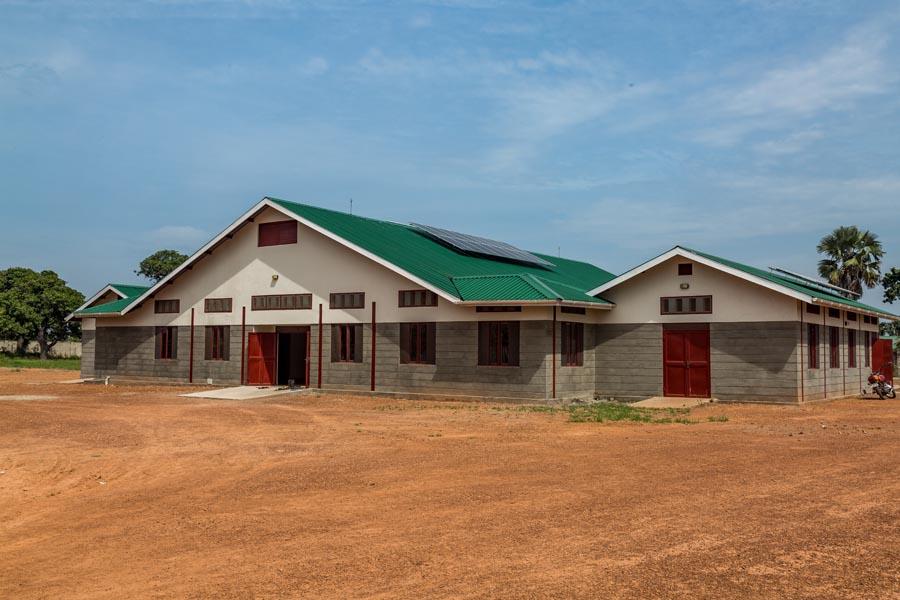 Loreto Primary Health Care Centre