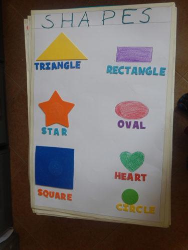 Sensory teaching 9