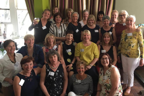 Loreto Nottingham reunion 2019